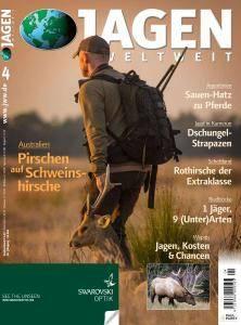 Jagen Weltweit - Nr.4 2018