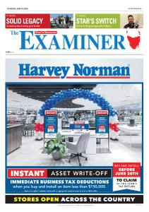 The Examiner - June 18, 2020