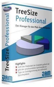 TreeSize Professional 5.5.2.784