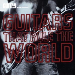 VA - The Guitars That Rule The World (1991) {Metal Blade}