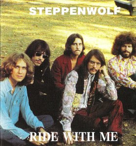 Steppenwolf - Ride With Me (1989) {The Swingin' Pig} **[RE-UP]**