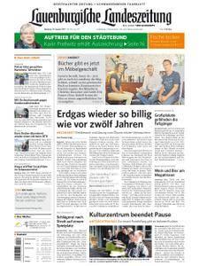 Lauenburgische Landeszeitung - 22. August 2017