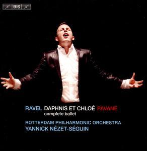 Rotterdam Philharmonic Orchestra, Yannick Nézet-Séguin - Maurice Ravel: Daphnis et Chloé (2015) (Repost)