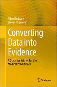 Converting Data into Evidence: A Statistics Primer for the Medical Practitioner (Repost)