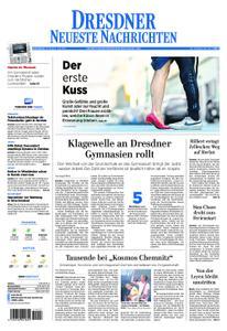 Dresdner Neueste Nachrichten - 05. Juli 2019