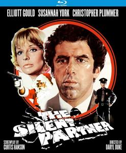 The Silent Partner (1978) + Extras