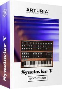 Arturia Synclavier V v2.4.1.2810 WiN