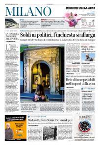 Corriere della Sera Milano – 16 maggio 2019