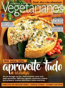 Revista dos Vegetarianos - fevereiro 2019