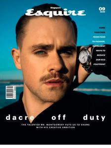 Esquire Singapore - September 2020