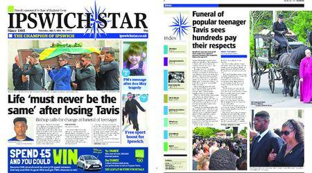 Ipswich Star – July 05, 2018