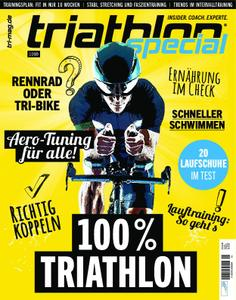 Triathlon Germany – Mai 2020