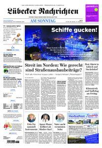 Lübecker Nachrichten Bad Schwartau - 15. September 2019
