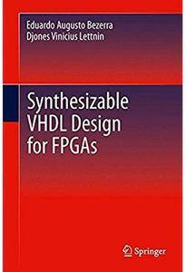Synthesizable VHDL Design for FPGAs [Repost]