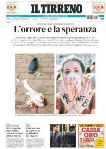 Il Tirreno Livorno - 16 Marzo 2019