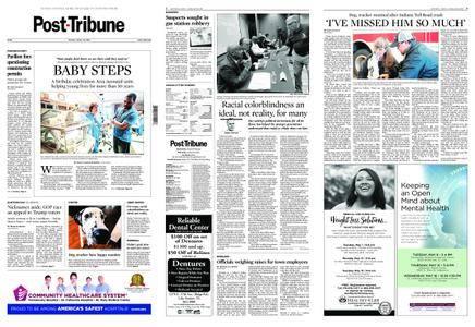 Post-Tribune – April 29, 2018