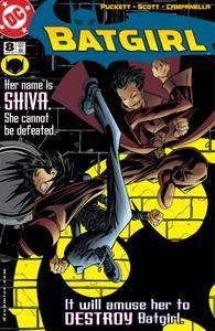 Batgirl 008 2000 Digital