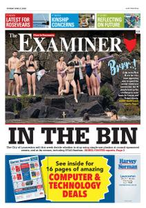 The Examiner - June 22, 2020
