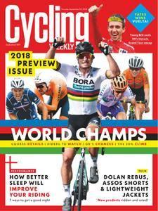 Cycling Weekly - September 20, 2018