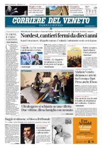 Corriere del Veneto Padova e Rovigo – 17 maggio 2019