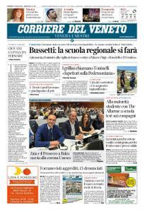 Corriere del Veneto Venezia e Mestre – 07 luglio 2019