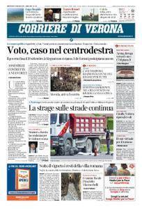 Corriere di Verona – 27 maggio 2020