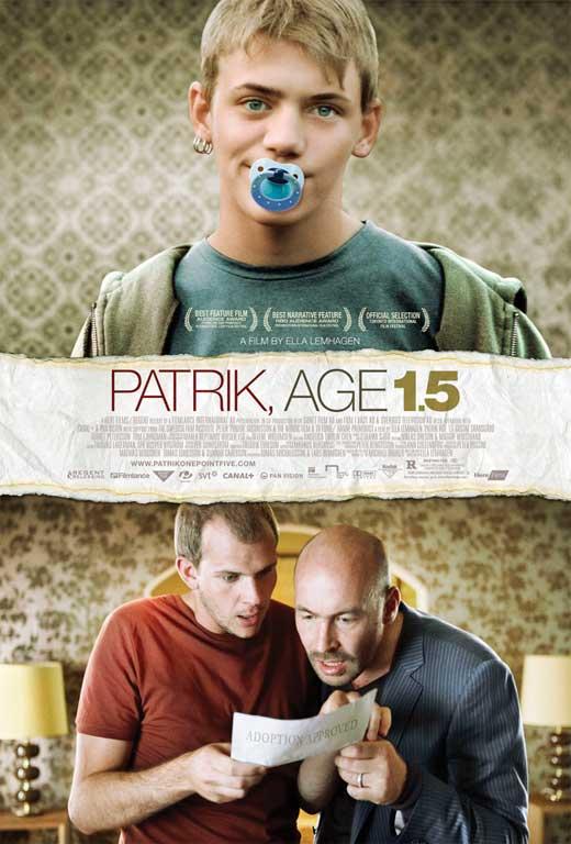 Patrik, Age 1.5 (2008)