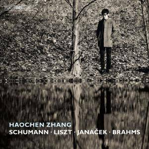 Haochen Zhang - Schumann, Liszt, Janáček & Brahms: Piano Works (2017)