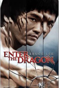 Enter the Dragon (1973) [The Criterion Collection]