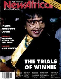 New African - November 1997