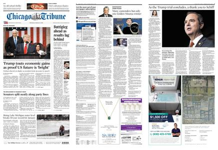 Chicago Tribune – February 05, 2020