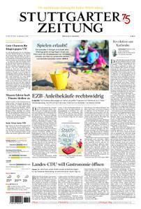 Stuttgarter Zeitung – 06. Mai 2020
