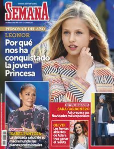 Semana España - 01 enero 2020