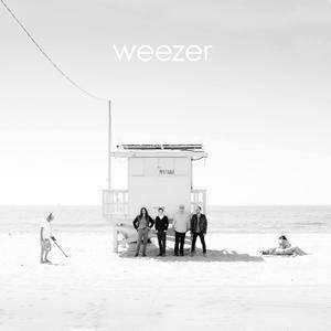 Weezer - Weezer [White Album] (2016) [Official Digital Download 24-bit/96 kHz]