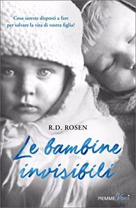 Le bambine invisibili - R.D. Rosen (Repost)