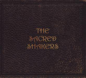 Eilen Jewell & The Sacred Shakers - The Sacred Shakers (2008) {Signature SIG2015}