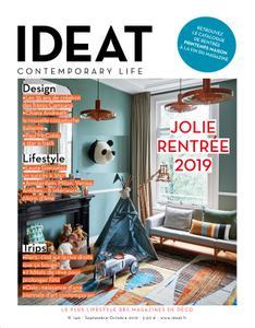 Ideat France - octobre 2019