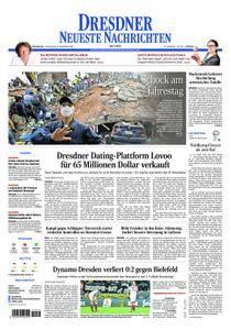 Dresdner Neueste Nachrichten - 21. September 2017