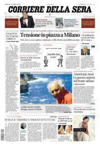 Corriere della Sera - 25 Febbraio 2018