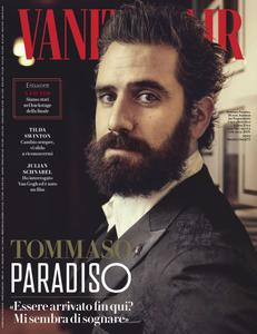 Vanity Fair Italia – 27 dicembre 2018