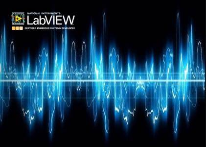 NI LabVIEW 2018 Advanced Signal Processing Toolkit