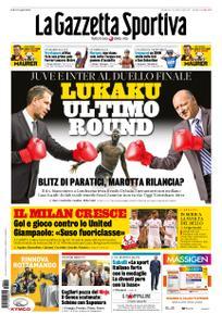 La Gazzetta dello Sport Sicilia – 04 agosto 2019