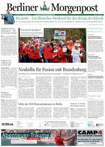 Berliner Morgenpost – 27. Dezember 2019