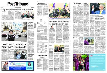 Post-Tribune – January 16, 2020