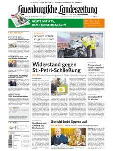 Lauenburgische Landeszeitung - 17. November 2017
