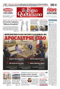 Il Fatto Quotidiano - 08 maggio 2020