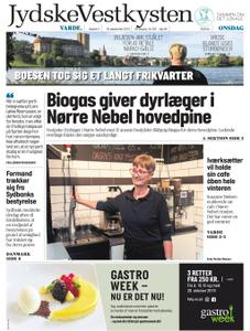 JydskeVestkysten Varde – 18. september 2019