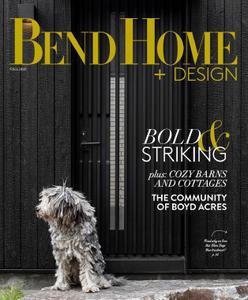 Bend Home + Design - Fall 2021