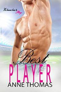 Best Player: A Romantic Comedy Series (Dreaming of Book 1)