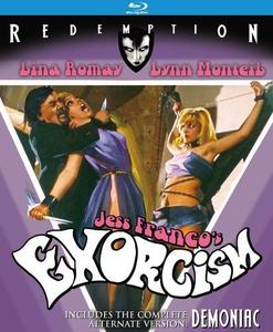 Exorcism (1975) L'éventreur de Notre-Dame
